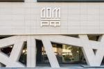 Логотип АИЖК - «ДОМ.РФ», по решению Росимущества стал фирменным наименованием агентства