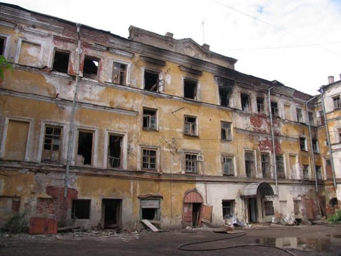 Минстрой РФ пригрозило регионам, нарушающим сроки расселения жилья, многомиллионными штрафами
