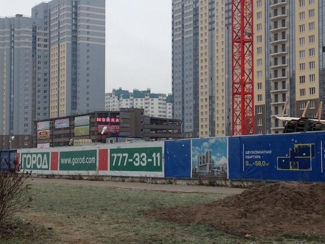 ХК «Эра» рассчитывает до конца января продать участки банкрота - ГК «Город», дольщики ГК «Город» готовят массовую акцию