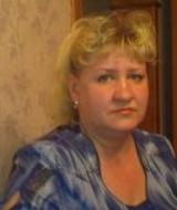 Терещук Наталья