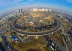 Собянин объявил об окончательном отказе от строительства четвертого транспортного кольца