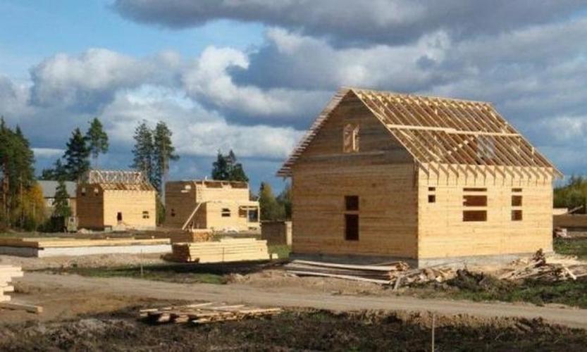 Минстрой обещает до конца года распространить всю льготную ипотеку на ИЖС