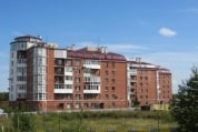 Фото ЖК Пушкинский фасад от РСУ-25. Жилой комплекс