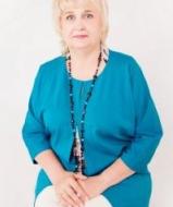 Дмитрова Наталья Дмитриевна