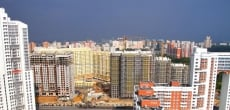 В Новой Москве появится масштабный жилой район с парком и прудами