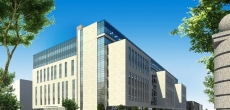 «Газпромбанк-Инвест» построит в Петерурге бизнес-центр за 1,8 млрд рублей