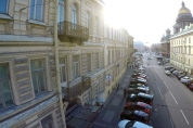 Фото БЦ Пономарёв от УК неизвестна. Бизнес центр Ponomarev