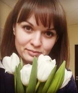 Лазарева Юлия Николаевна