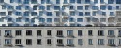 Столичные власти вынуждены привлекать крупных застройщиков к строительству жилья в программе реновации