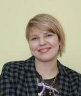 Лимина Ирина Павловна