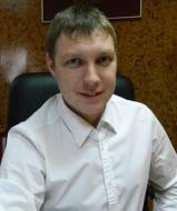 Осянин Сергей Олегович