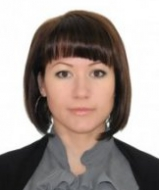 Тумашова Ирина Сергеевна