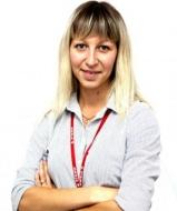 Казанцева Юлия Леонидовна