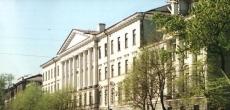 Здание Минобороны могут передать в собственность ВШЭ