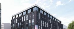 Апарт-отель Yard Residence на Херсонской улице достроен