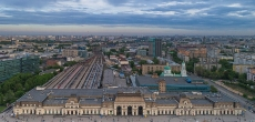 Проект жилого комплекса рядом с Павелецким вокзалом поменял владельца