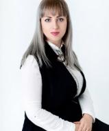 Суслина Мария Александровна