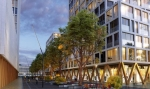 Glorax Development увеличит площадь комплекса «Golden City» на намыве Васильевского острова в Петербурге