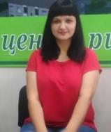 Киреева Юлия Александровна