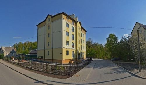 ЖК Дом на улице Пионерская, 3 от компании СтройИнвестПроект