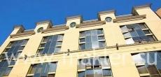 На Рублевском шоссе построят многоэтажный жилой комплекс