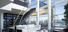 На начало года средняя ставка аренды элитных квартир в Москве достигла 0,5 млн