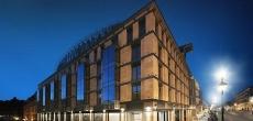 Старо-Невский будут благоустраивать под брендами Louis Vuitton и Giorgio Armani