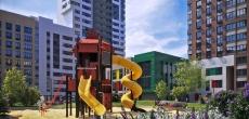 В июле на столичный рынок жилья выведены семь ЖК комфорт-класса