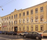 Фото БЦ Садовническая, 73 от КОНТИНЕНТ-Недвижимость. Бизнес центр Sadovnicheskaya, 73