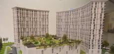 В Петербурге не будут строить МФК «Астана»