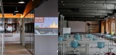 «Инград» проектирует офисы в составе своих крупных жилых комплексов