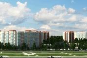 Фото ЖК Аннинский парк от Унисто-Петросталь. Жилой комплекс