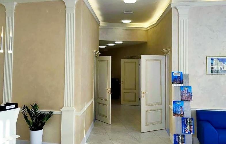 Компания Л1 открыла новый офис продаж