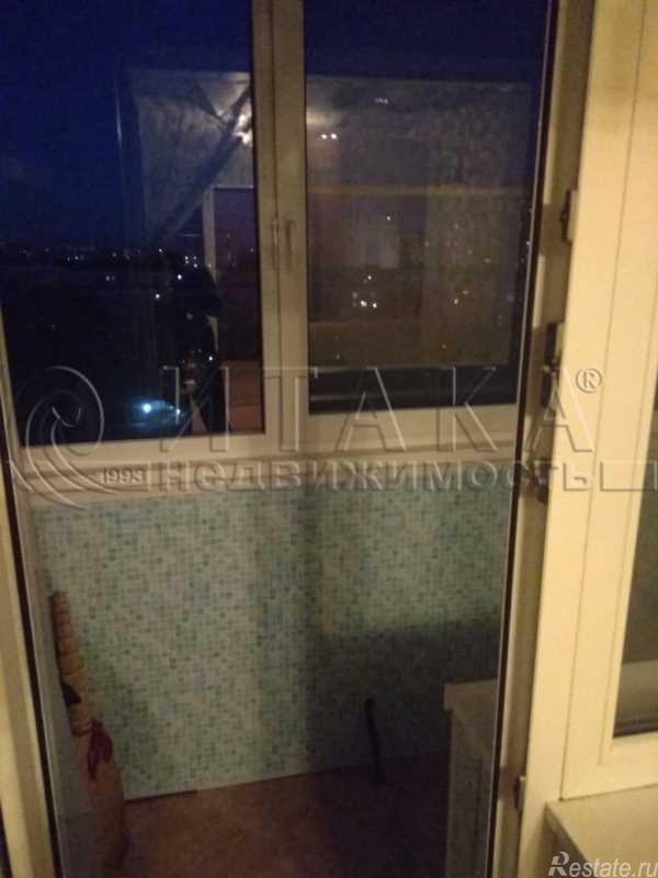 Сдать в аренду Комнаты в квартирах Санкт-Петербург,  Калининский,  Академическая, Академика Константинова