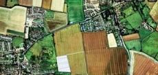 Ущерб на 30 млн. нанесен землям в Красном Бору