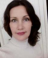 Никитина Инна Сергеевна