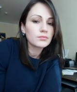 Соломина Маргарита