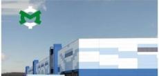 В индустриальном парке «ВТБ» в Марьино достроили завод Teknos
