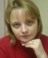 Корнилова Лариса Валерьевна