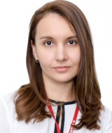 Ягафарова Рената Александровна