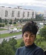 Петрова Татьяна
