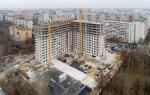 В течение 2017 года в Москве открылись продажи в 23-х новых жилых проектах, все – класса «комфорт»