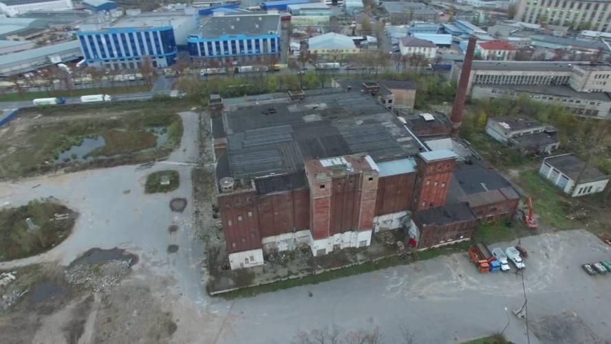 ГК «Эталон» получила разрешение строить жилой комплекс на месте хладокомбината №1