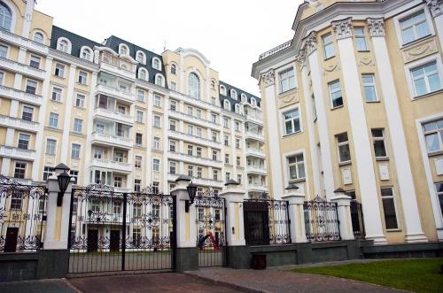 ЖК Opera House от компании St Group