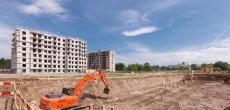 Беглов: нельзя и дальше массово превращать промышленные территории в жилые