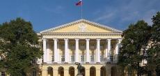 Вице-губернатор Мокрецов 21 ноября покидает Смольный