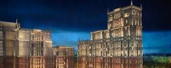 Инвестиционно-строительный холдинг AAG вывел на рынок квартиры во второй очереди ЖК «Ренессанс» в Петербурге