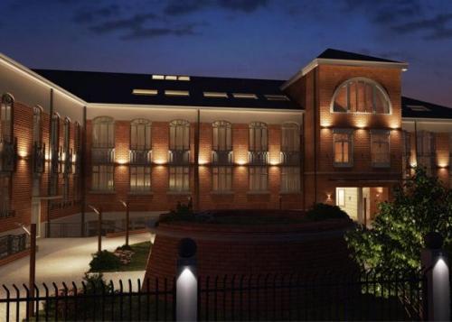 ЖК Кадашевские палаты от компании KR Properties