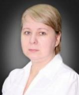 Агиевская Елена Викторовна