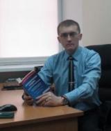 Панин Анатолий Владимирович